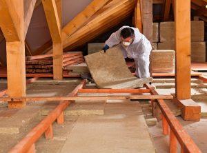 ceiling insulation gauteng