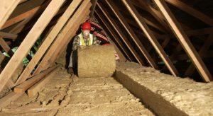 roofing insulation gauteng