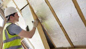 roof insulation gauteng