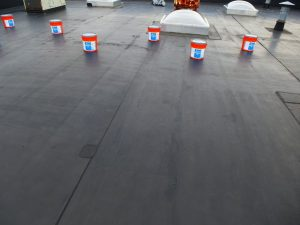 roof wateproofing pretoria